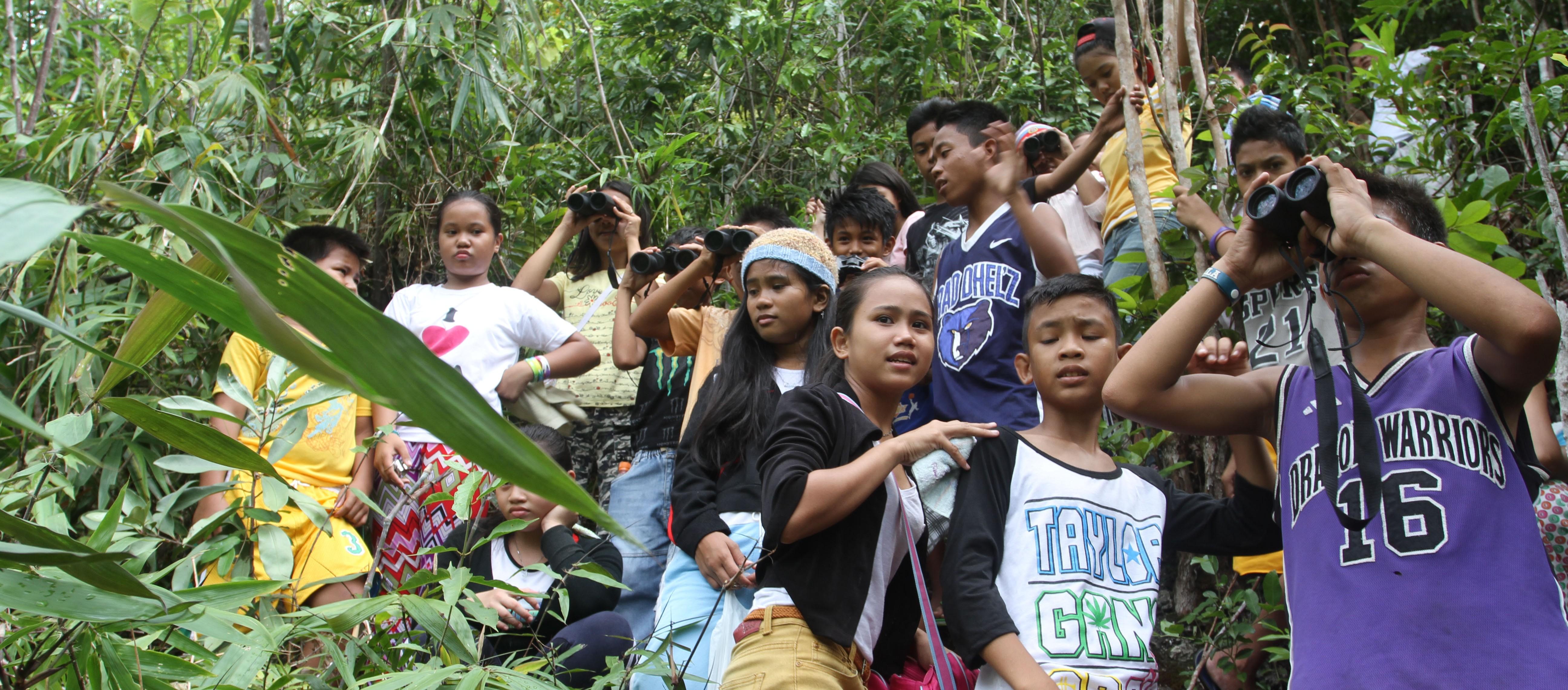 Cebu Bat Camp 05_P. Godfrey Jakosalem