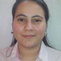 Ana Gladys Calderon - CLP intern