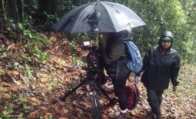 CLP News Embedded images - Anirban rain