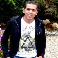 Luis Carlos - CLP intern