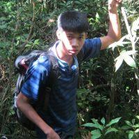 Pham Nhat Tan CLP intern