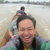 Herdhanu Jayanto, CLP intern