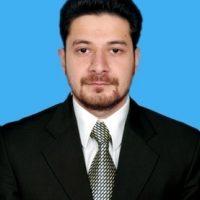 Hassan Abbas CLP Intern, 2017